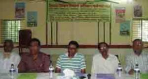 কচুয়ায় উদ্যোক্তা উন্নয়ন বিষয়ক প্রশিক্ষণ কর্মশালা
