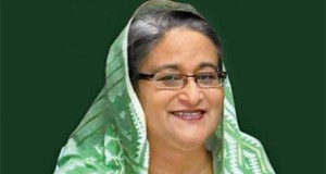Hasina-PM-smile