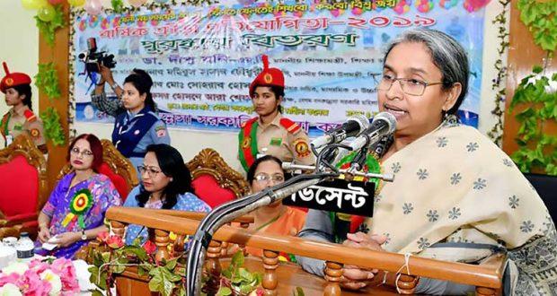 dipu-moni-education-minister