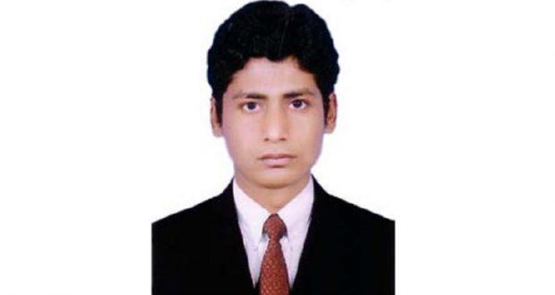 Jahangir Raju