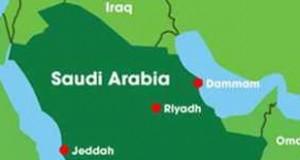 Soudi Arab