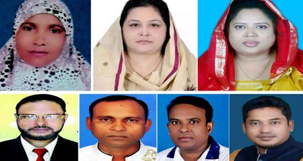 Faridgonj-news-parthi-upojala-election