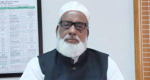 Sheikh Mohammod Abdullah