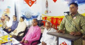 hilsha festival
