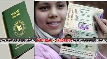 Pasport MRP