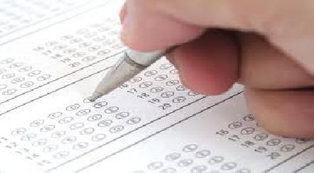 exam test