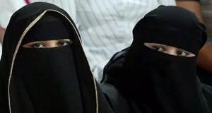 Muslim hizab nari