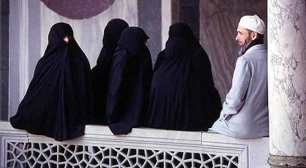 Muslim Marrige