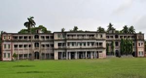Chandpur Govt college...