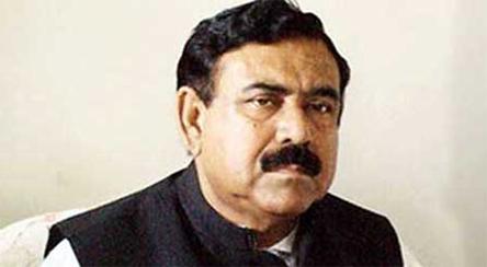 sahjan Khan