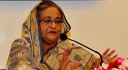 Hasina-Pm- শেখ হাসিনা