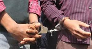 Arrest Mamla