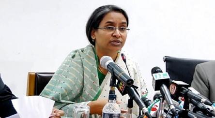 Dipu Moni Dhaka