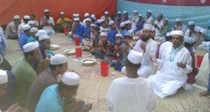 কচুয়ায় বিএনপি প্রতিষ্ঠাতার স্মরণে দোয়া ও মাহফিল