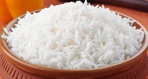 Rice cook