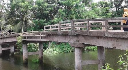 Gollak Bridge