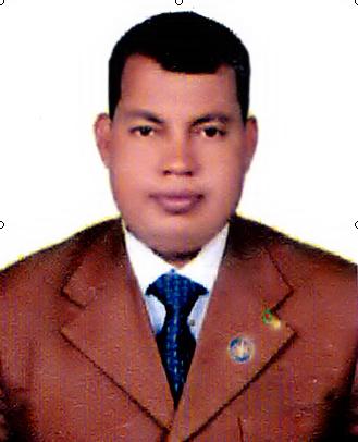 Mahfuj Mollik
