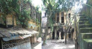 Horipur Jomidar Bari