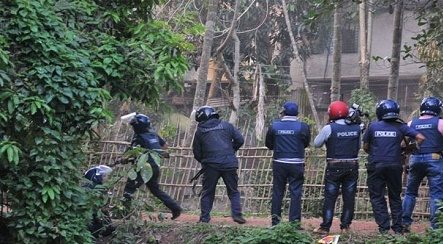 police oparashon