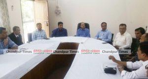chandpur legal aid comitee