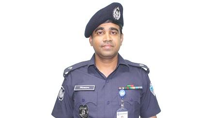 Mizanur Rahman..