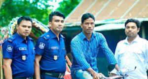 S I Abul Kalam