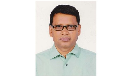 Shajahan Shishir