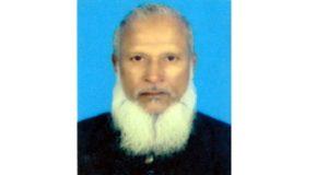 Idris Alam