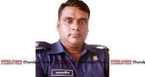 Inspector Alamgir