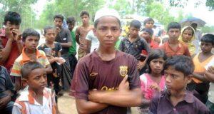 Rohinga Farid