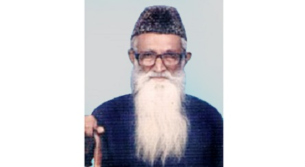 Wali Ullah Patwary