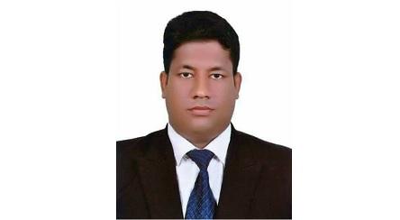 Mohammod Kamal BCS
