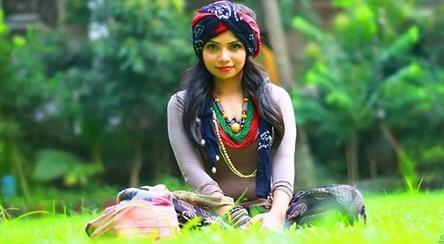 Quazi Nawshaba Ahmed