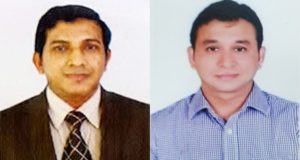 Two ADC in chandpur