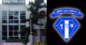 Two letter in chandpur high school