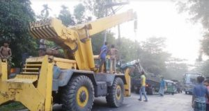 chandpur accident