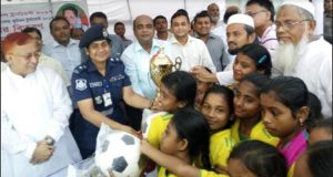 gold cup final in chandpur