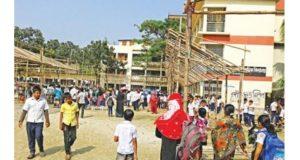 Bijoy Mela Math chandpur