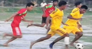 football team village