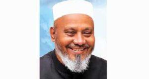 Mohiuddin Chowdhury