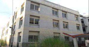 chandpur marin academy