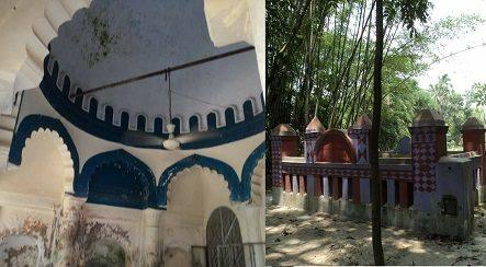 Kachua mosque