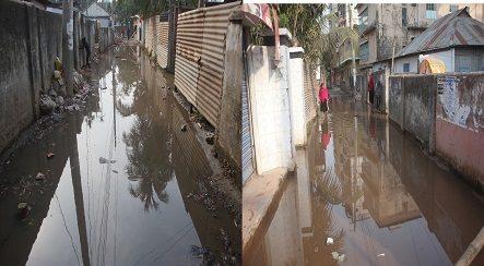 Pir Badsah Mia Road