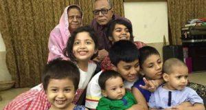 President Family