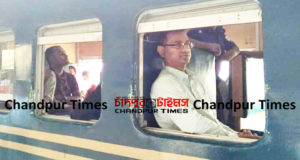 Dc-chandpur-journey-by-train
