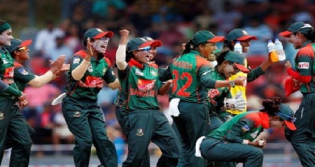 cricket women