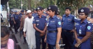 sp chandpur obijan