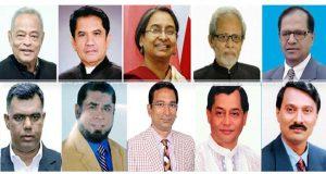 5 candidate chandpur