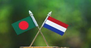 NATHERLAND-BANGLADESH
