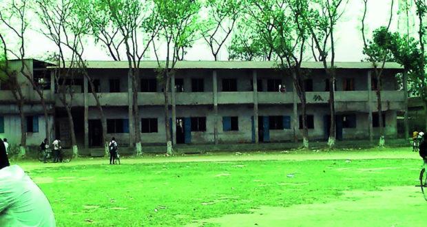 Rampur-Bazar-High-School